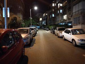רחוב שמעון התרסי תל אביב