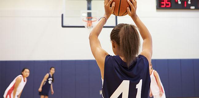 """בית ספר לכדורסל """"שחקן אמיתי"""" - כל הסיבות להצטרף אלינו"""