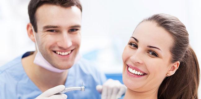 רופא שיניים מומחה - הבחירה היחידה לטובת השיניים שלכם