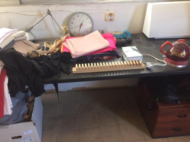 שולחן עבודה מבולגן 2
