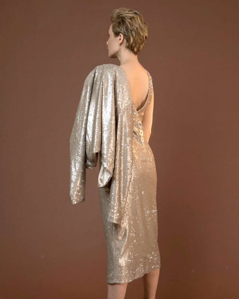 סיליז זקט 1125שח שמלה 1743שח עדי אורני