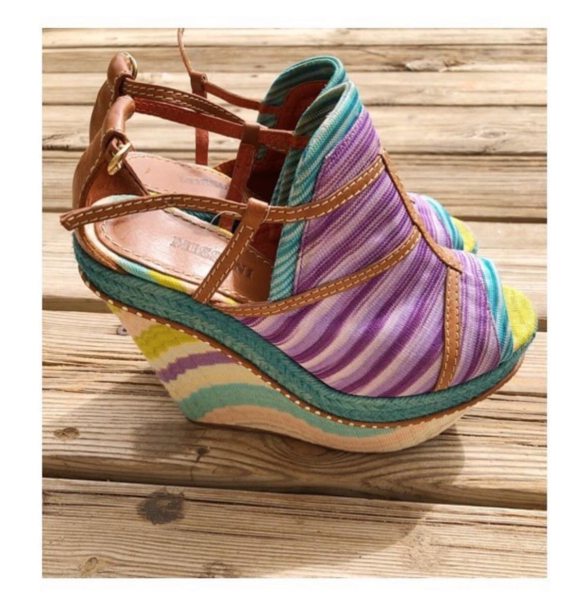 נעל של MISSONI