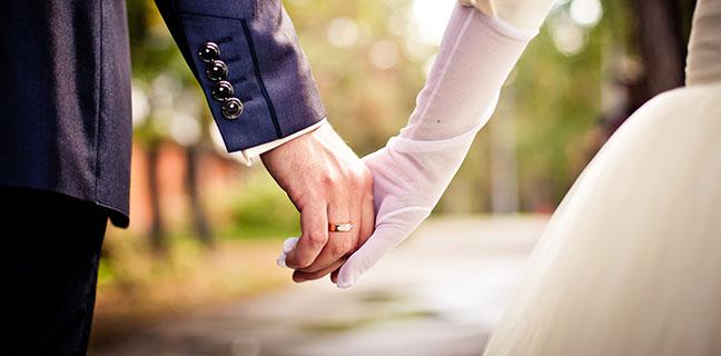 נישואין אזרחיים