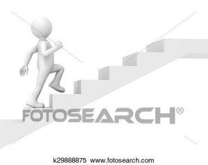 איש-מטפס-מדרגות-מאגר-איור__k29888875