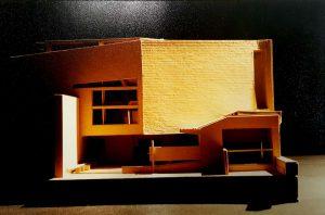 מודל אדריכלי