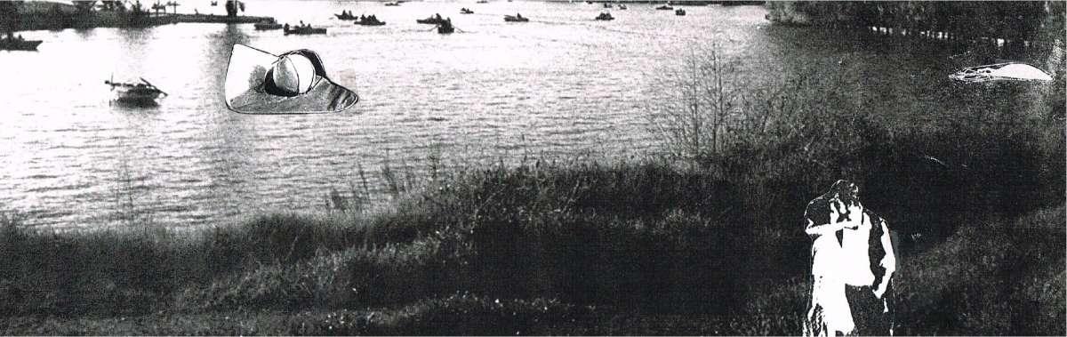 קולאז', ליאת בעבור ברנס, 1995