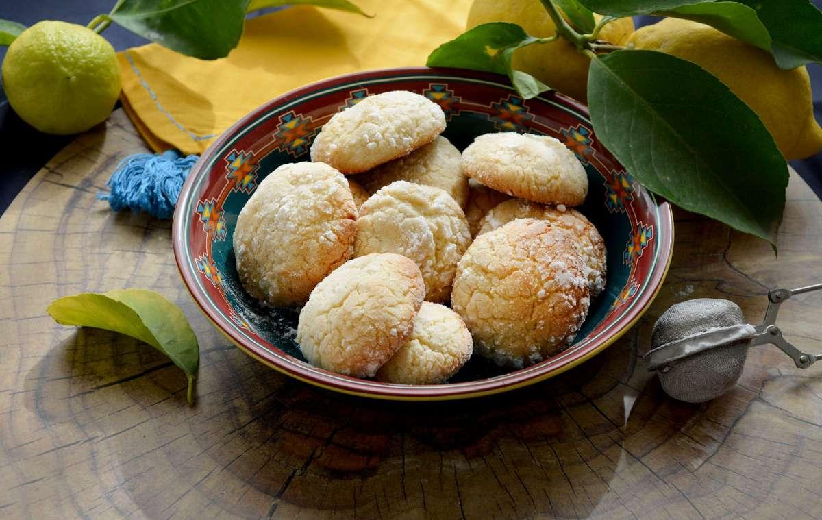 עוגיות לימון 2
