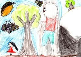 ציורי ילדים 1