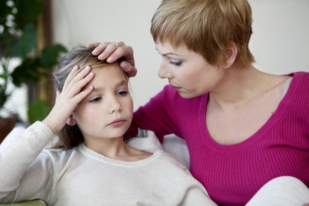 מיגרנה, מכה משפחתית (צילום:Shutterstock Image Point Fr)