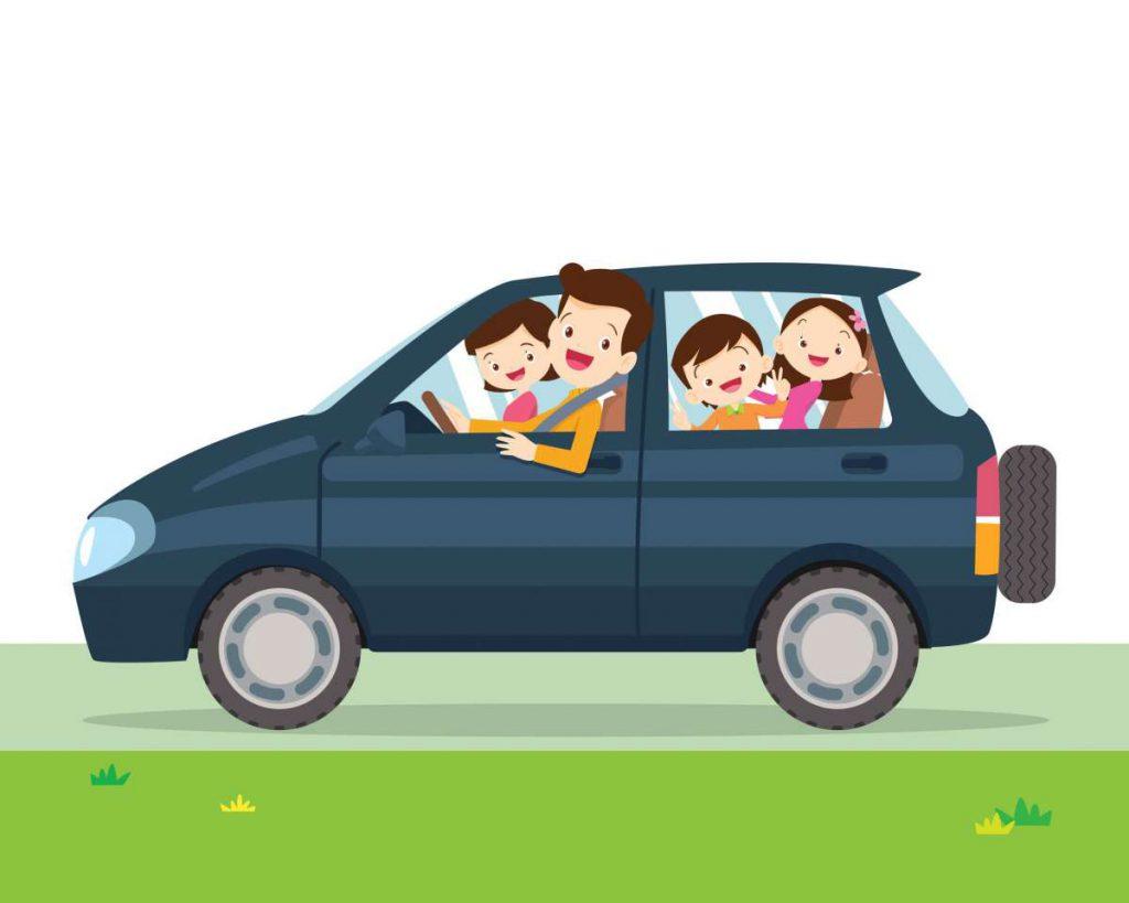 : יציאה לטיול הורים וילדים הבית של שילי
