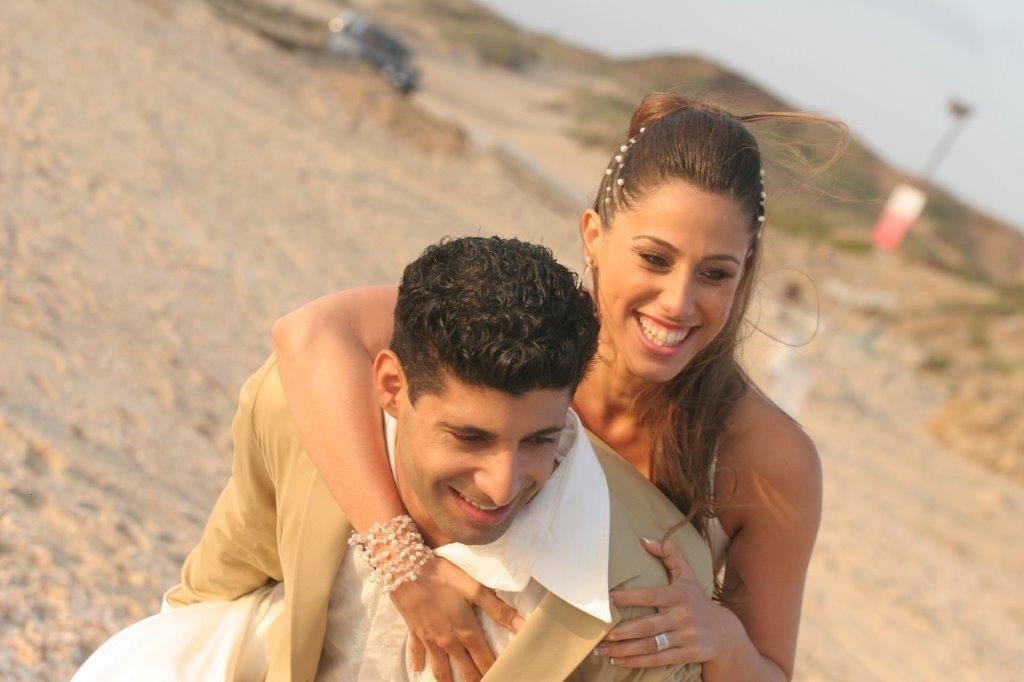 """15.5.07 חתונה צלם: ענב מור. """"במבט אישי"""""""