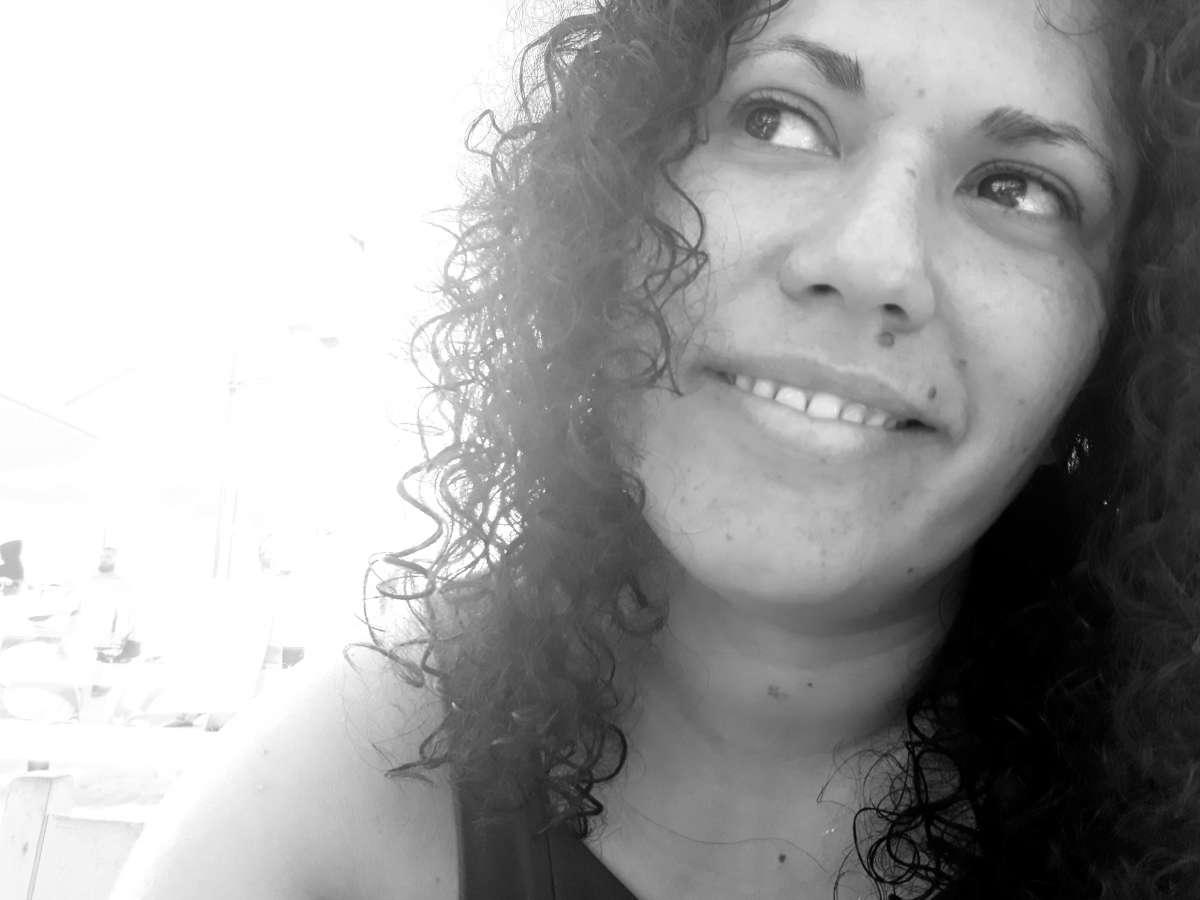 מחוברת לנשמה שלי בטרנקוסו, ברזיל  צילום:אשרת פחימה