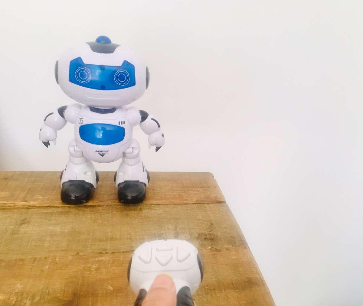 טכנולוגיה, AI אינטלגנציה מלאכותית