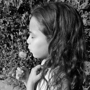 שאיפה לעולם טוב יותר לילדים שלנו (אלבום פרטי)