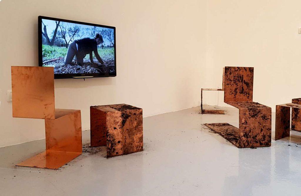 7Neta Bittan Kafri from-  from the installation musical chairs2