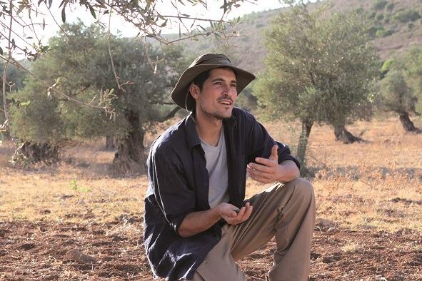 מורה הדרך יותם דהאן 3. צילום שחר גל-נור