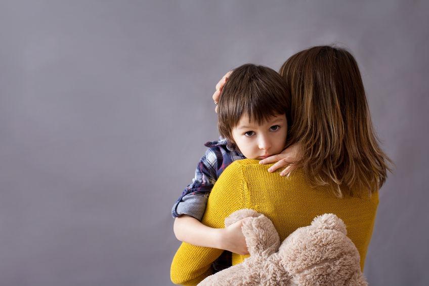 למה ילדים בוכים שילי פרלמן הבית של שילי