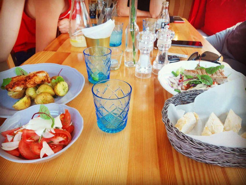 מסעדה מעולה בגדנסק