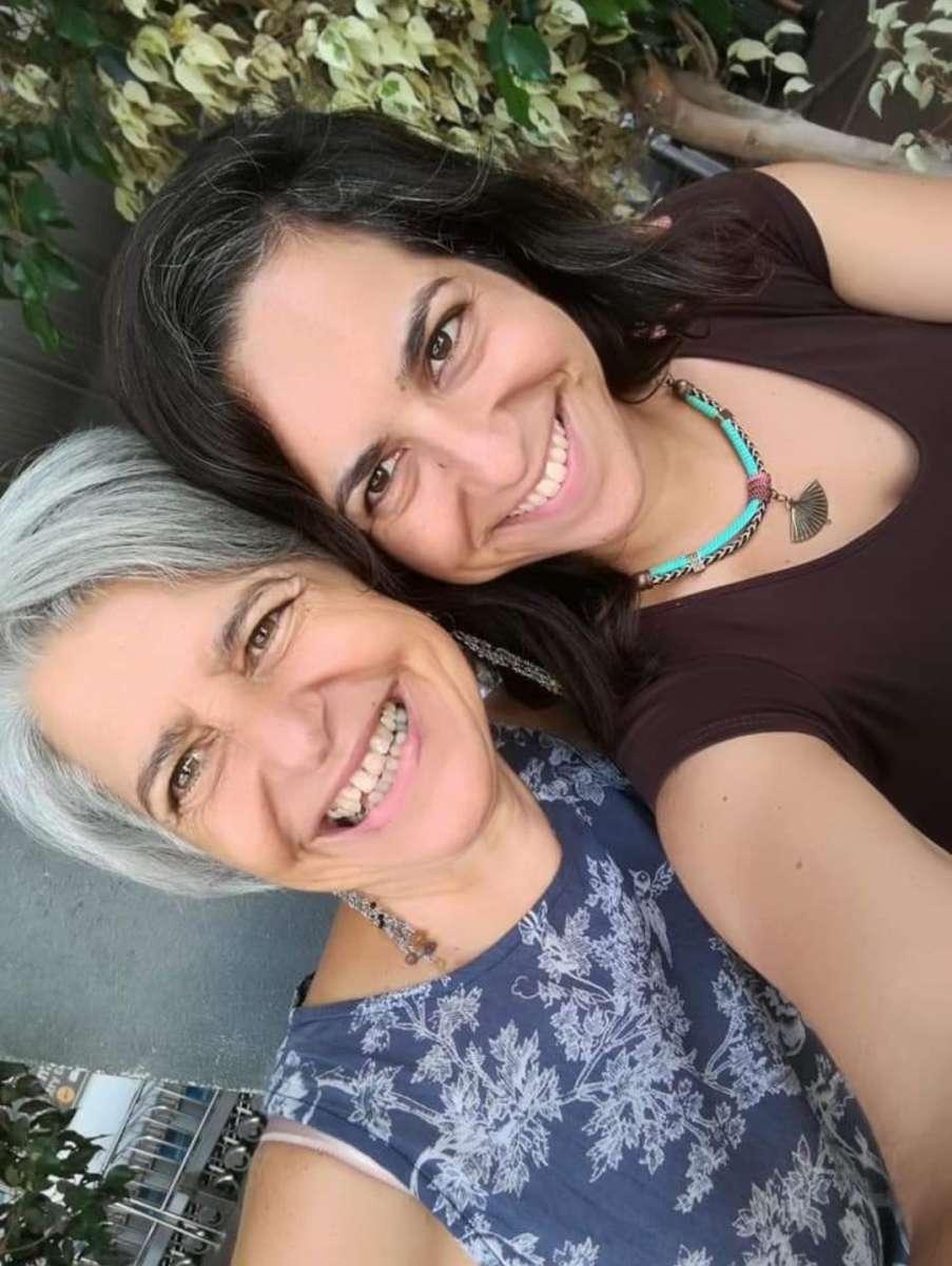 אמא ואני, עדיין שומרות על זמן איכות יחד