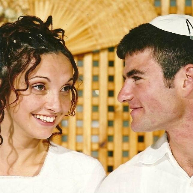 אביטל חתונה