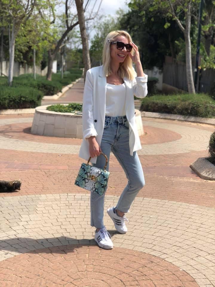 גם ג'ינס יכול להיראות חגיגי