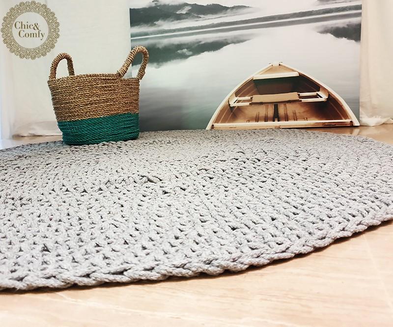 שטיח ארוג של CHIC&COMFY