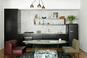 תכנון ועיצוב- בוגרת הסטודיו צליל קוצקי- צילום גדעון לוין