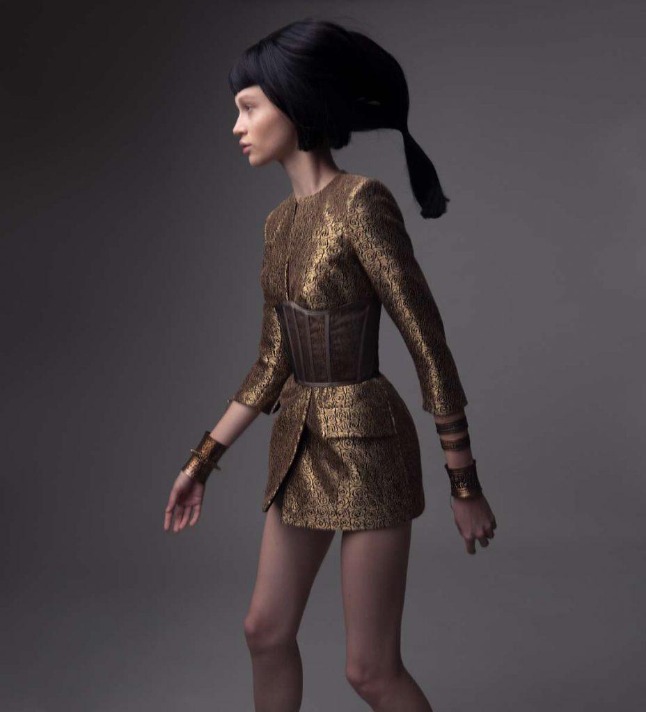 KK COUTURE צילום דניאל אלסטר החל מ 4000שח לשמלות ערב ובגדי ערב (8)