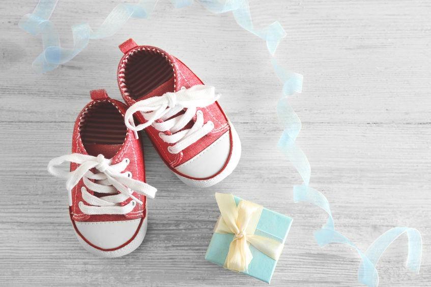 תינוק חדש במשפחה שילי פרלמן הבית של שילי