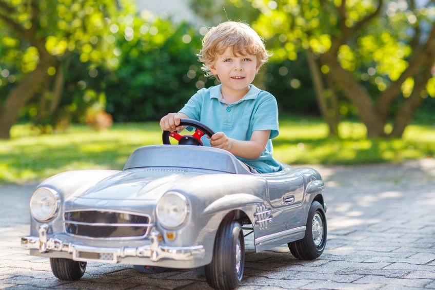 שילי פרלמן הילדים שלנו נוהגים בדרך הבית של שילי