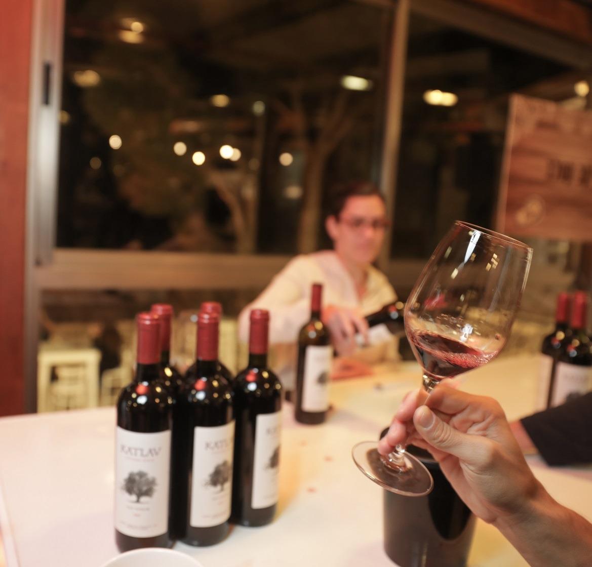 פסטיבל היין במטה יהודה צילום אלדד מאסטרו (3)
