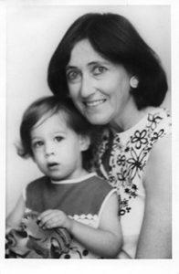 אמא ואני
