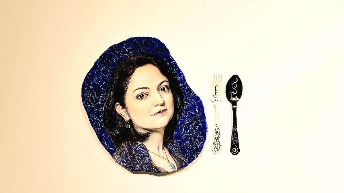 Mariam Fagih Imani צילום: קרן פרגו