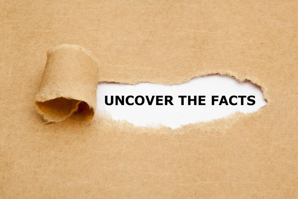 לפרשת וייגש לחשוף את העובדות (2)