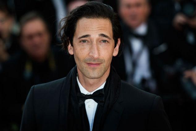אדריאן ברודי. (צילום Pascal Le Segretain/Getty Images)