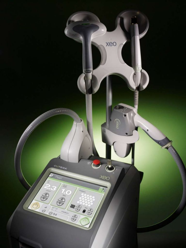 טיפול לייזר XEO אצל דר להבית אקרמן מחיר עבור טיפול בודד 2000שח צילום יחצ  (1)
