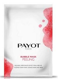 PAYOT 79שח מסיכת פילינג בועות חמצן Bubble-Peeling Mask צילום חול