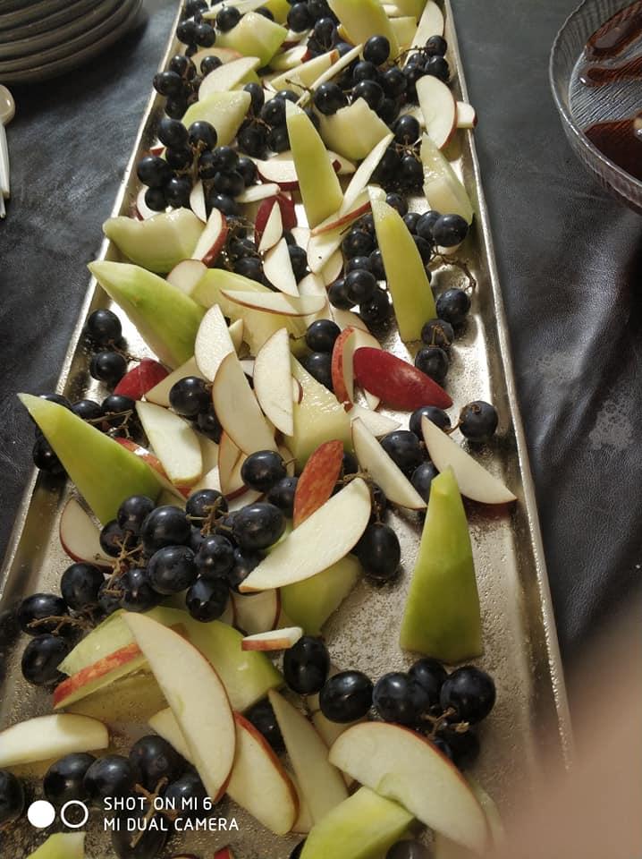 פירות של מריאנו