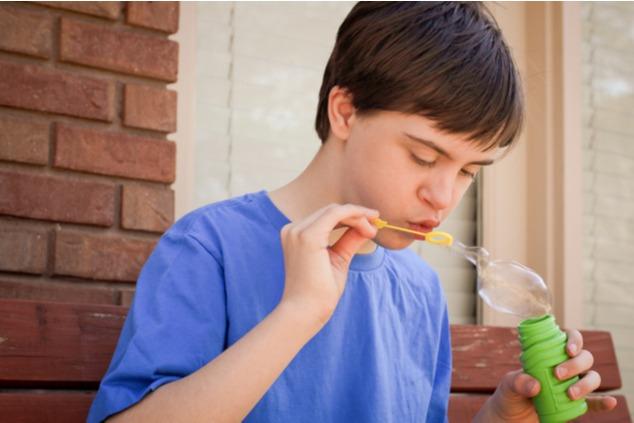 שינויים ואי ודאות קשים במיוחד לילדים עם צרכים מיוחדים (צילום: שאטרסטוק / wallybird)