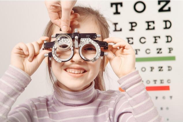 הראייה מספקת לנו נגישות לעולם (צילום: שאטרסטוק/ Wallenrock