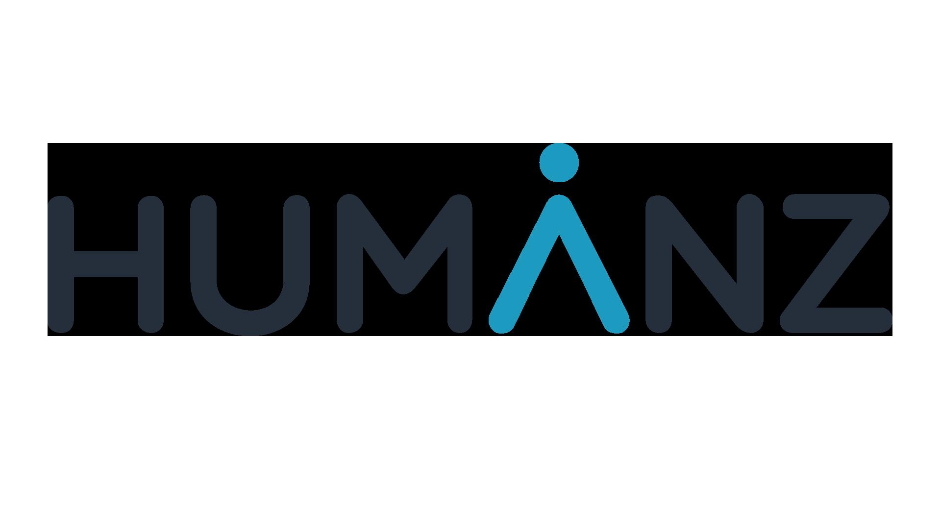 לוגו humanz