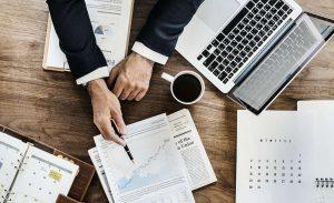 איך לכתוב תוכנית עסקית כללית