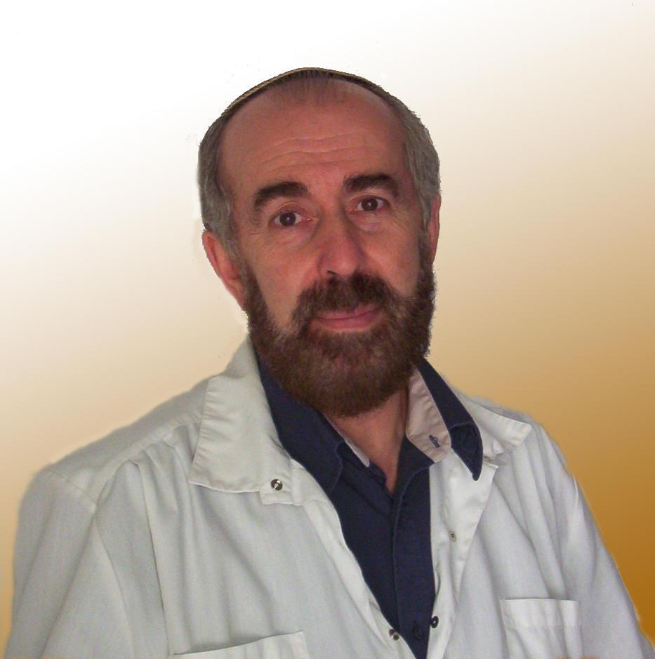 רפאל רוזנסקי - רפואה סינית משולבת