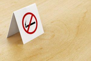 הפסקת עישון בעזרת שיטה טבעית