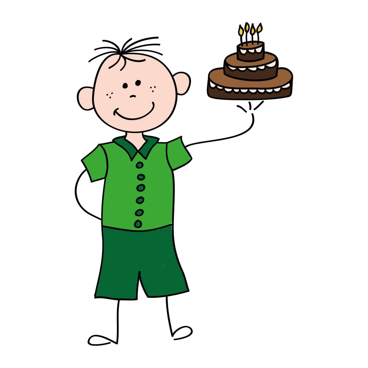 יום הולדת לילדים - כך תעשו זאת נכון