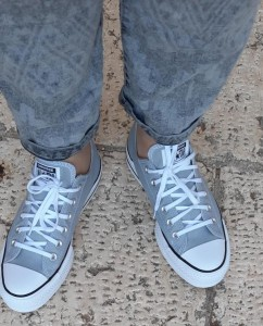 Converse- All star  מאסוס