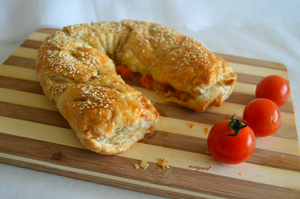 פילאס גבינה