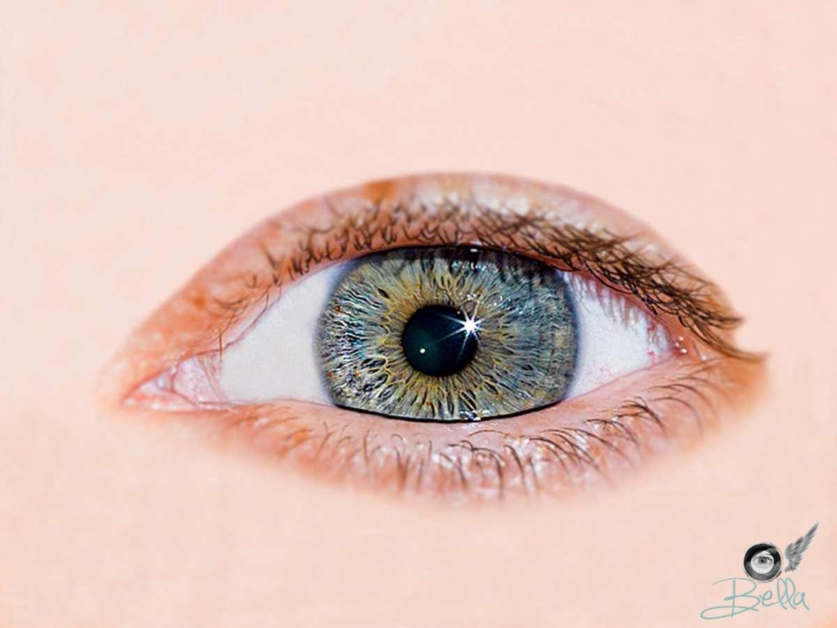 עין ימין