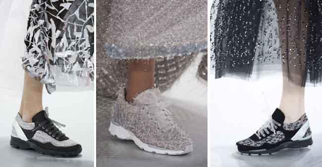 | Chanel Haute Couture |