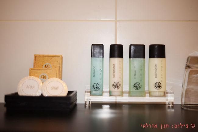 showerStuff